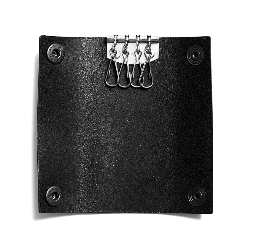 KARL small key pouch (black)