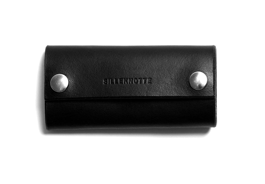 KARL large key pouch (black)