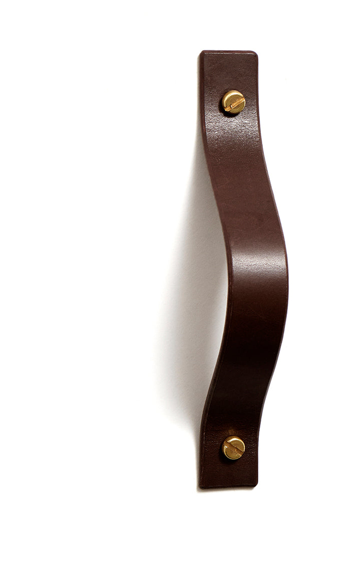 TANYA handle (dark brown)