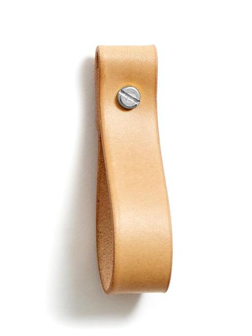 TANYA medium loop strap (natural)