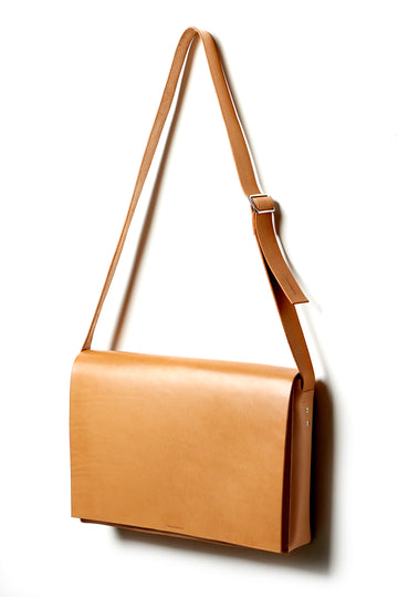 NORD messenger bag (natural)