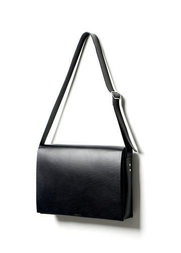 NORD messenger bag (black)