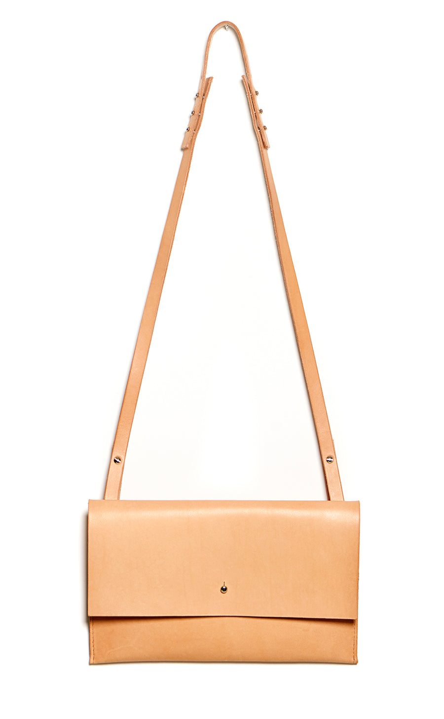 RIGMOR MEGA shoulder bag (natural)