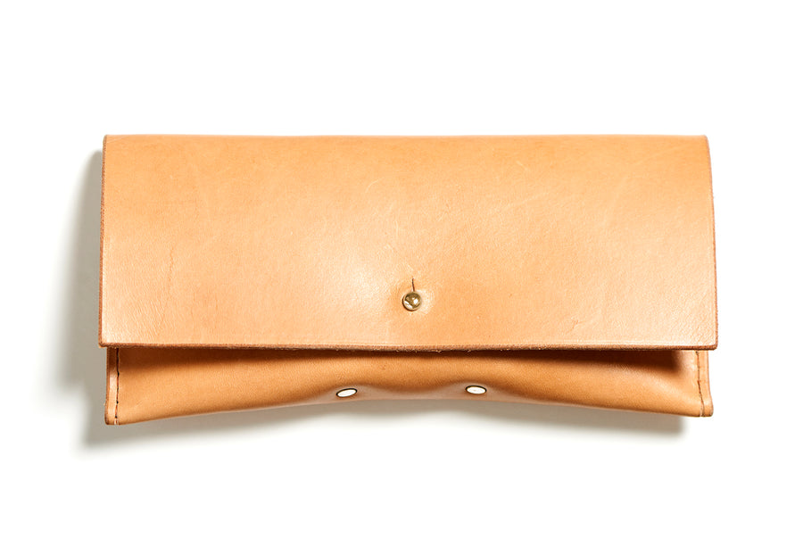 FELBY glasses case (natural)