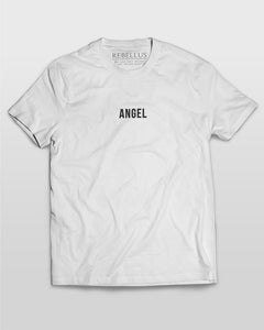 Angel T-Shirt in White