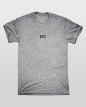Evil T-Shirt in Grey