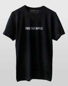 Free The Nipple T-Shirt