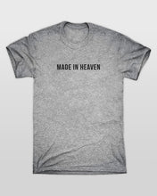 Made In Heaven T-Shirt in Grey