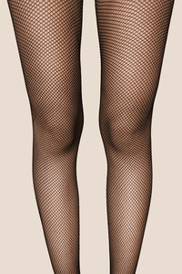 Fishnet Tights - Small Holes