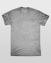 Not Your Baby Small T-Shirt in Grey
