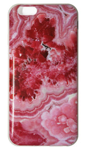 Rose Marble - Phone Case (IPhone 6/6s)