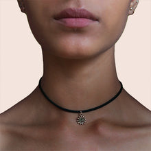Sun Moon Star - 3 Choker Necklaces