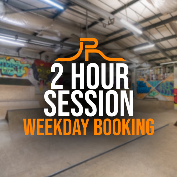 2 Hour Session (Weekday)