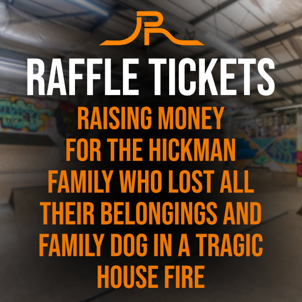 House Fire Support Fundraiser