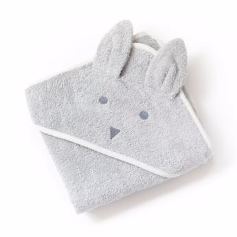 Beau Bunny, Molly & Moo Hooded Towel