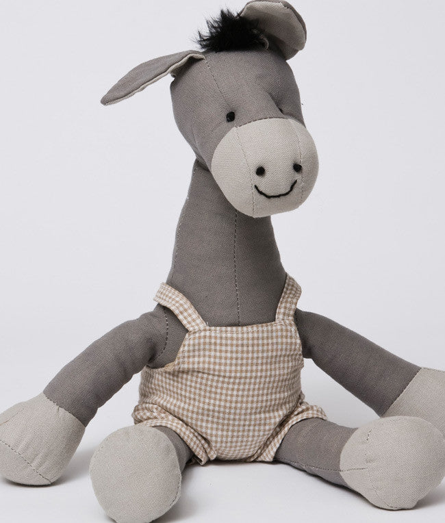 Edwardo the Donkey