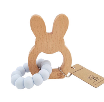 Nature Bubz 'HOP' Teether