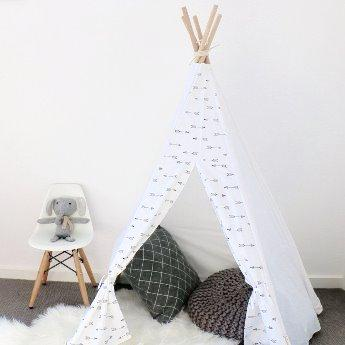 Teepee Tent - Arrows