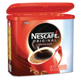 Nescafe Original Coffee Granules 750g tin