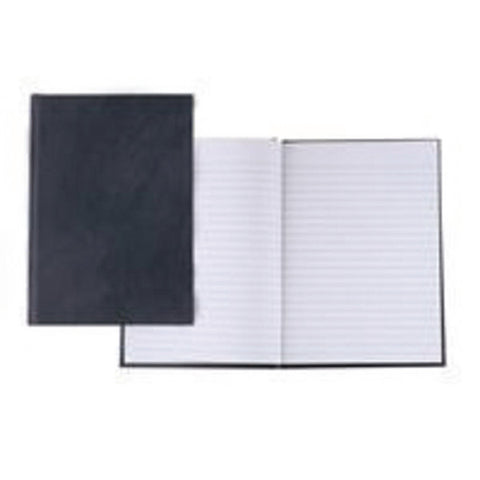A5 Hardback Casebound Notebook Feint Lined Pack 1