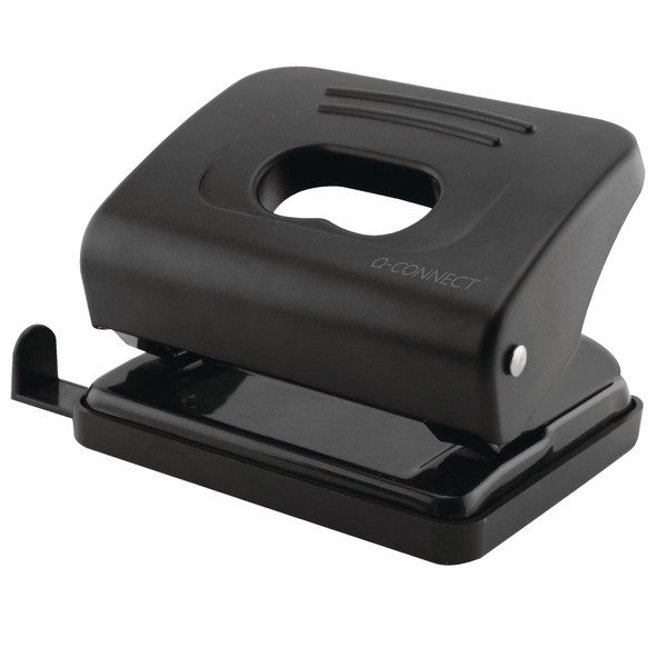 Medium Duty Hole Punch Black 87