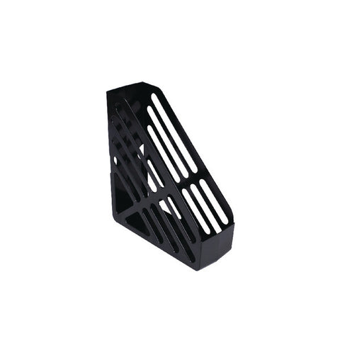Magazine Rack Black Pack 1