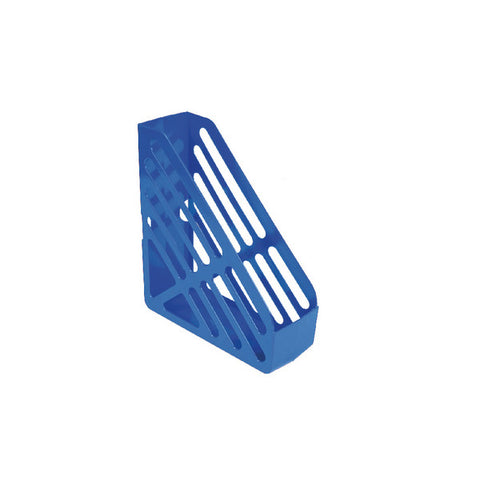 Magazine Rack Blue Pack 1