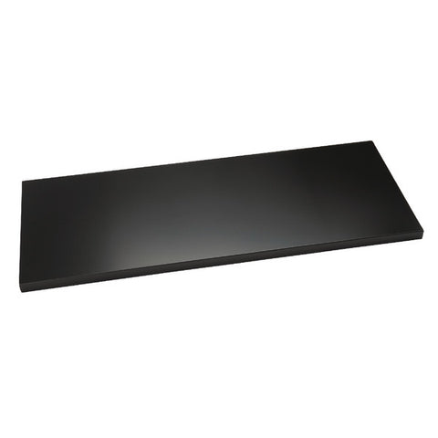 Additional Black Cupboard Shelf