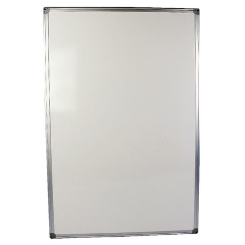 Aluminium Frame Dry Wipe Board 900x600mm