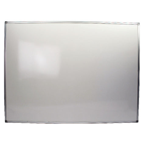 Aluminium Frame Dry Wipe Board 1200x900mm