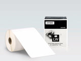104x159mm Dymo Label Writer XL Shipping Label S0904980 Pack of 220 90498
