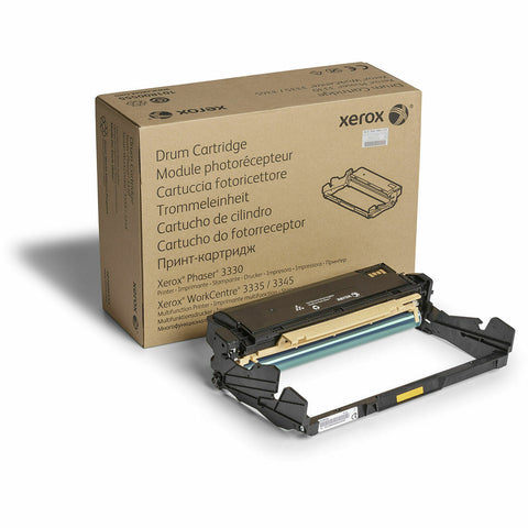 Xerox Workcentre 3330 3335 3345 Drum Cartridge 101R00555- Black