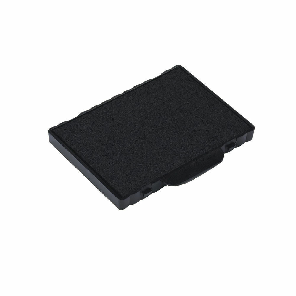 COLOP UN12BK Replacement Ink Pad Black- Pack of 5