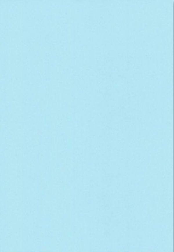 Pale Blue A4 Coloured 160gsm Card- Quantity Choice