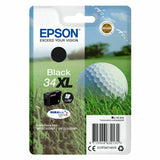 Epson 34XL Ink Cartridge- Black