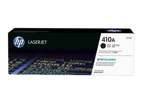 HP 410A Ink Cartridge- Black