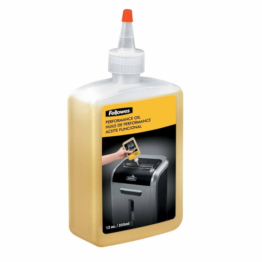 Fellowes 35250 Shredder Oil 12oz