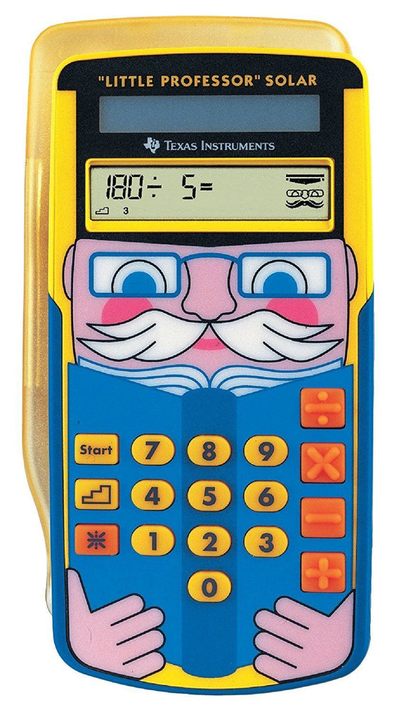 Texas Instruments Learning Machine