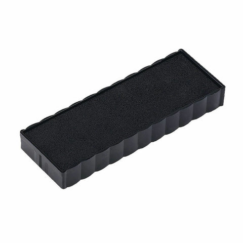 COLOP E/4817 Replacement Ink Pad Black- Pack of 2