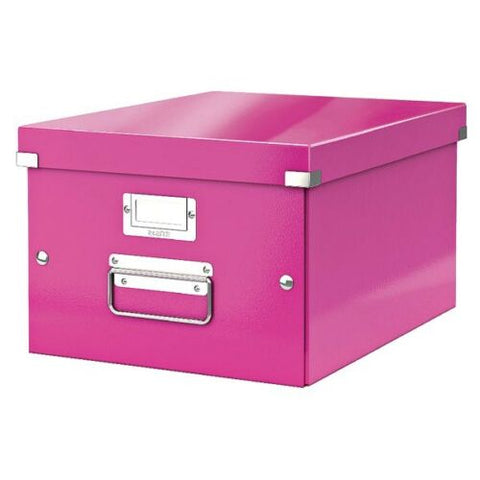 Leitz A4 Medium Storage Box- Colour Choice