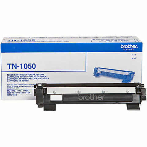 Brother TN-1050 Toner Cartridge- Black