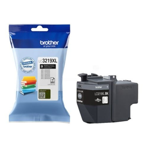 Brother LC3219XL Ink Cartridge Toner - Black