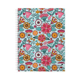 Marlene West Range Notebooks Pack of 4- A4 or A5