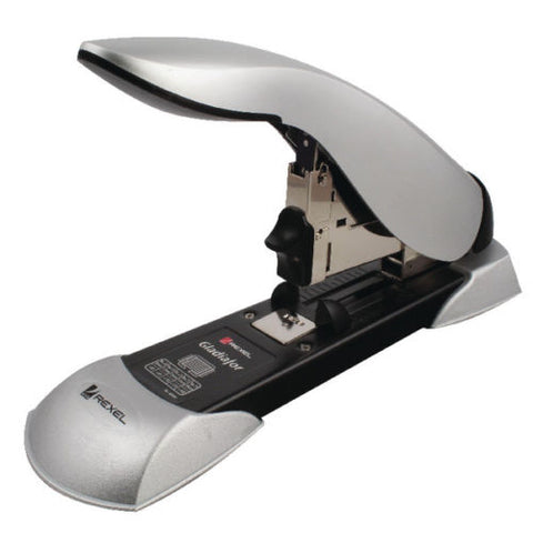 Rexel Gladiator Heavy Duty Industrial Stapler- Free Box Of Staples