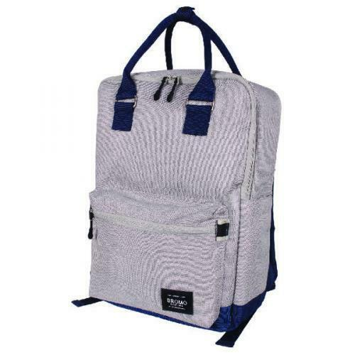 Bromo Barcelona Colorado Padded Backpack- 21L Water Repellent