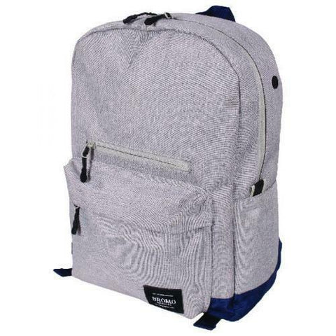 Bromo Barcelona Toronto Padded Backpack 3L- Water Repellent