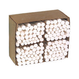 Chalk Sticks Natural White Box Of 144