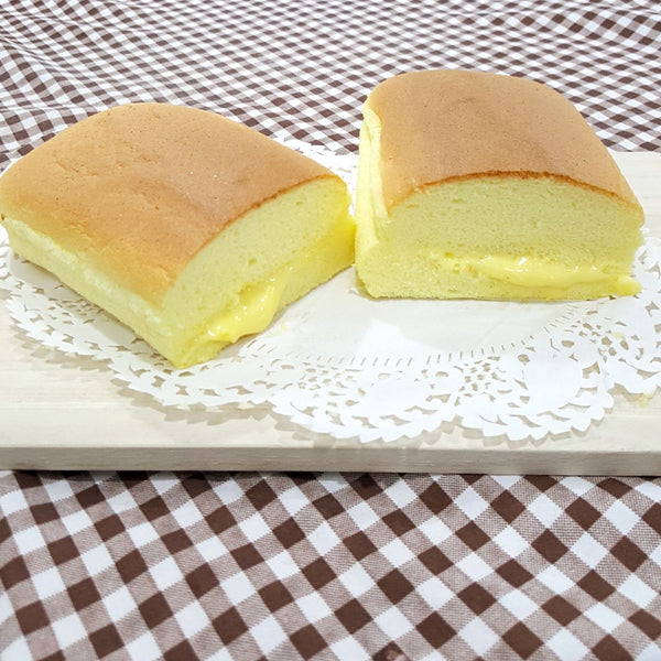 Castella Cake Workshop
