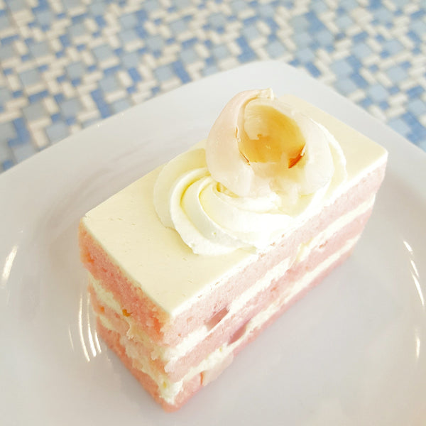 Pictures Of Lychee Cake