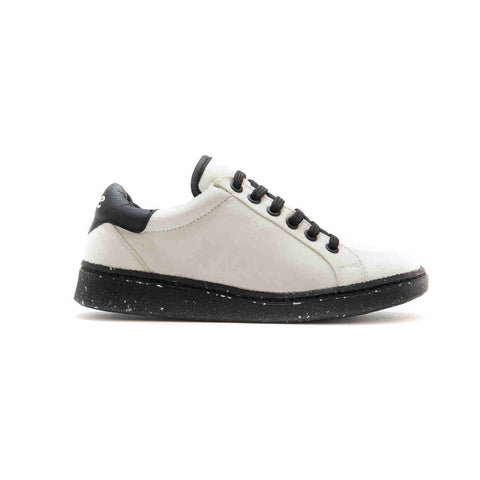 Vegan Sneakers Airbag White